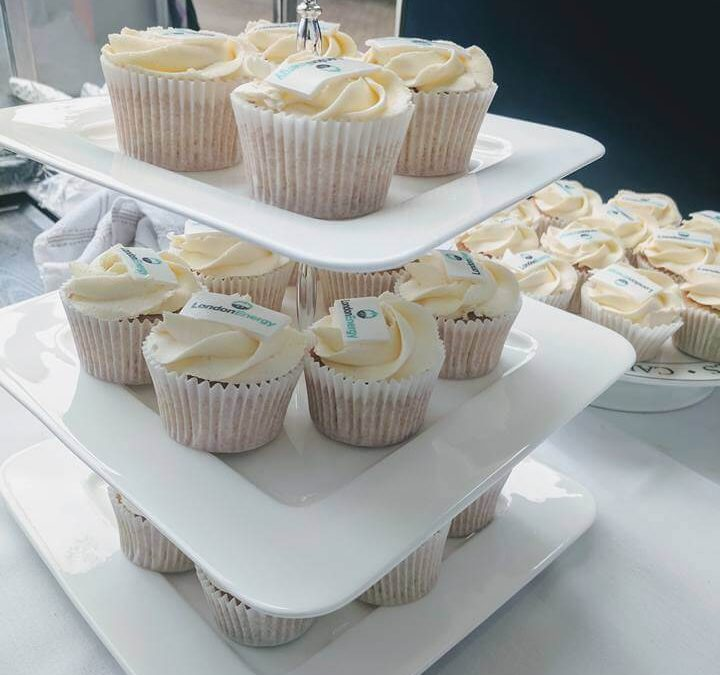 Corporate Catering London